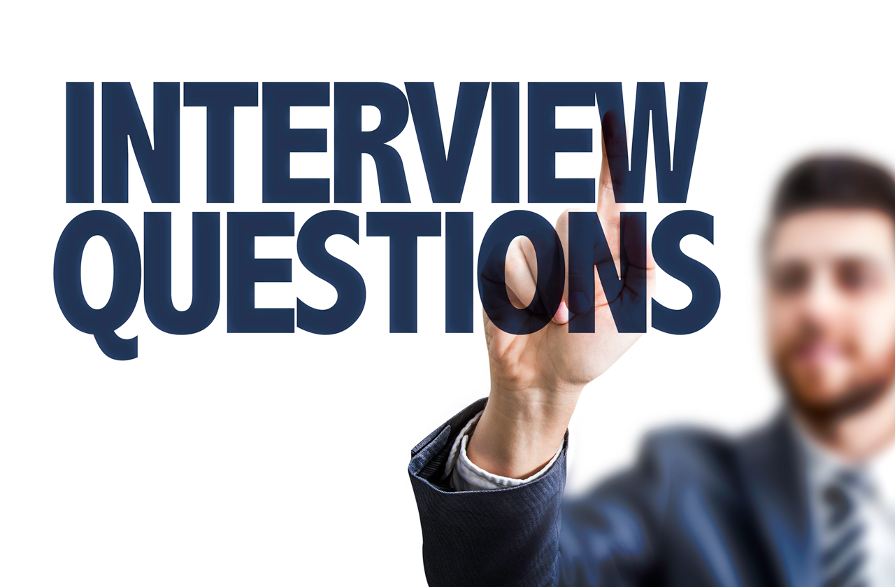 What questions you should ask during structured interviews? Find out in our newest post.