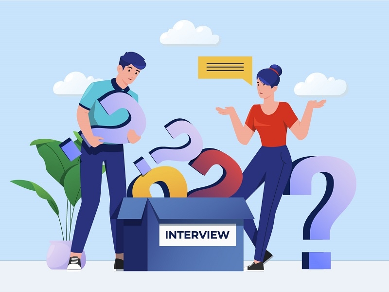 Top 10 Interview Questions to Ask a Job Candidate