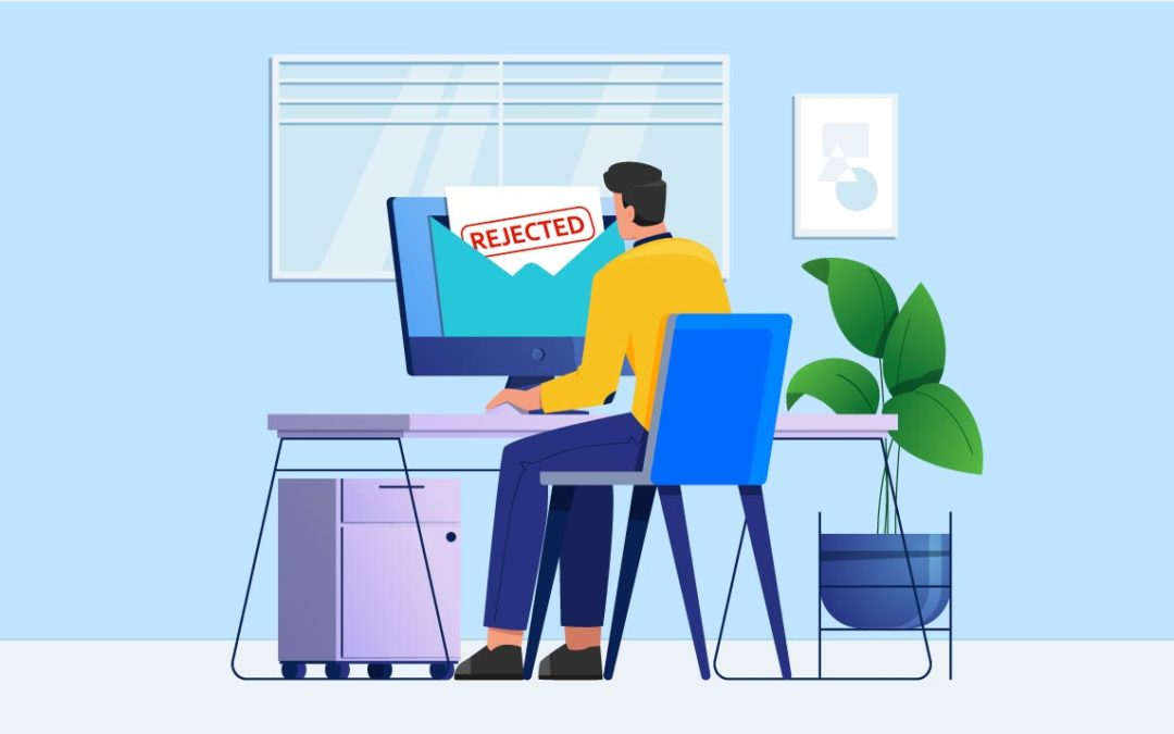 Candidate Rejection Email: How to Say 'You Didn't Get the Job'